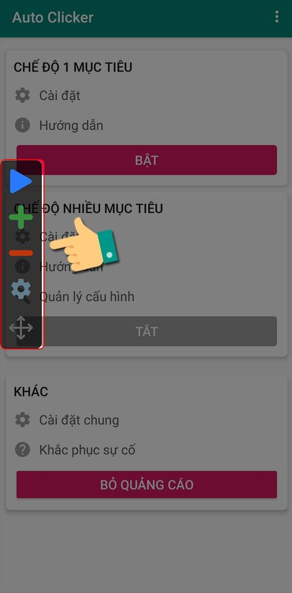 Cách khắc phục lỗi VPN bị hạn chế trong Play Together đơn giản